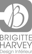 Logo Brigitte Harvey Design